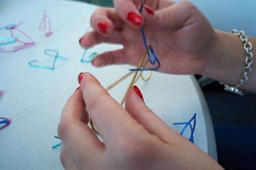 Study looks to tap strengths of ADHD students