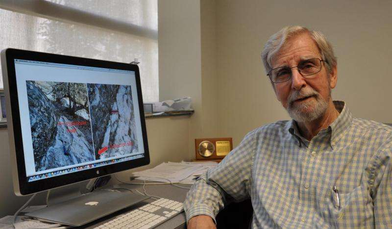 Study proposes common mechanism for shallow and deep earthquakes