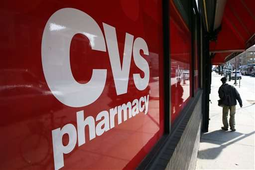 Target selling pharmacy, clinic businesses to CVS Health