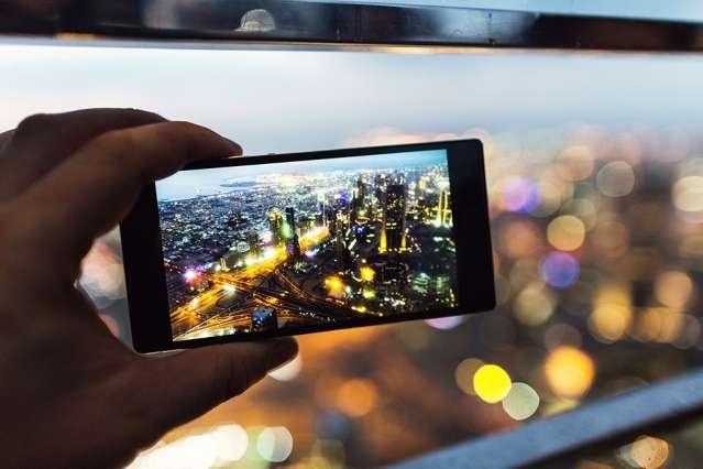 Technique for mobile image processing in the cloud cuts bandwidth use by more than 98 percent