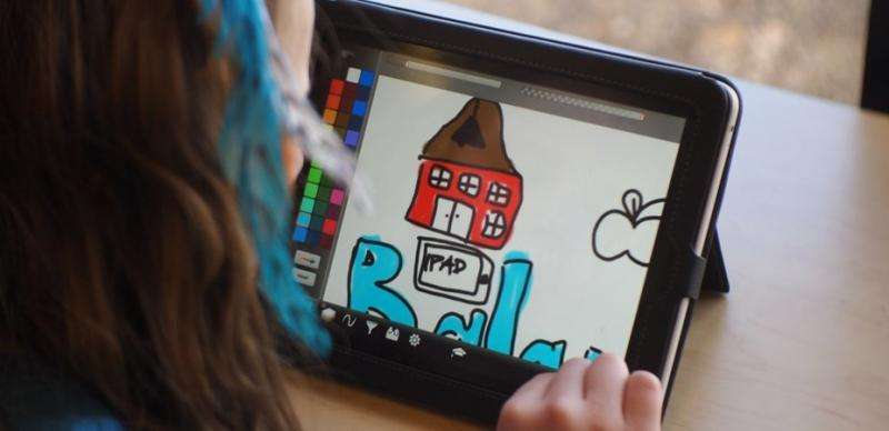Technology in schools must serve a purpose
