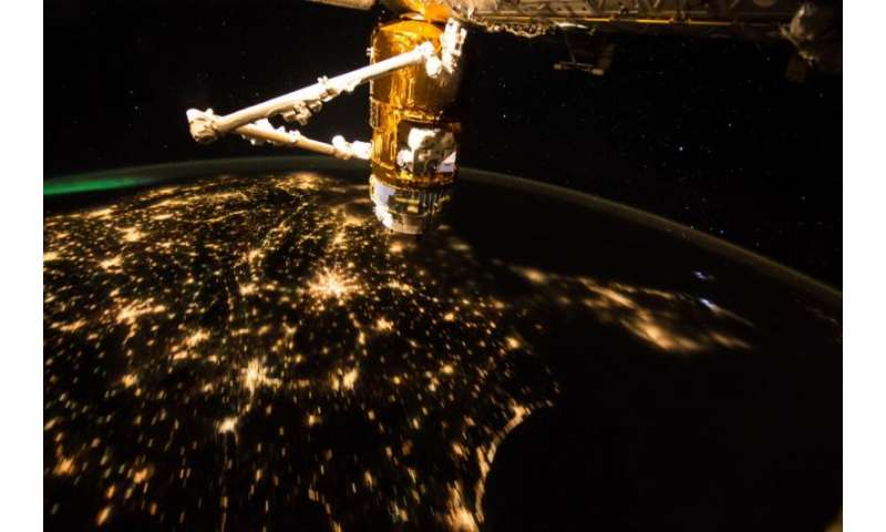 Technology tackles space junk