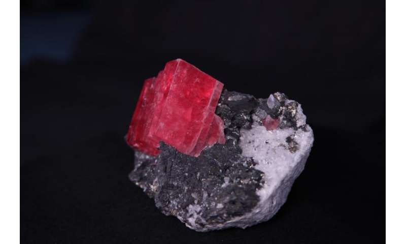 The carbon mineral challenge: A worldwide hunt for new carbon minerals