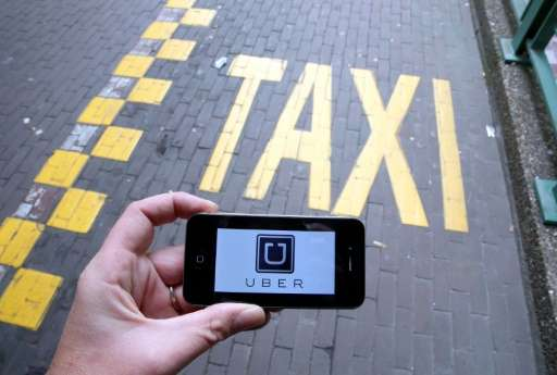 The controversial ride-sharing service UberPOP is to stop operations in the Netherlands almost a year after it was declared ille