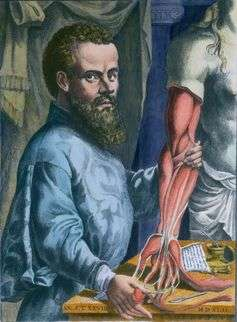 The man who revolutionized our knowledge of the human body