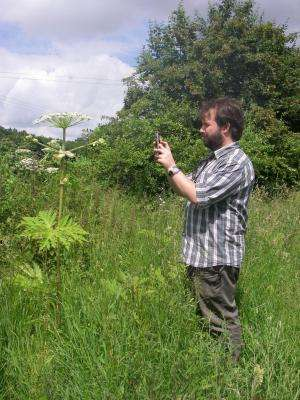 The need for a more open attitude towards invasive alien species data