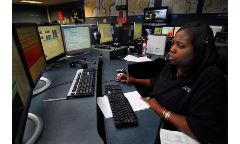 The promise and perils of predictive policing based on big data