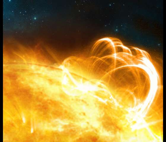 The Sun could release flares 1000x greater than previously recorded