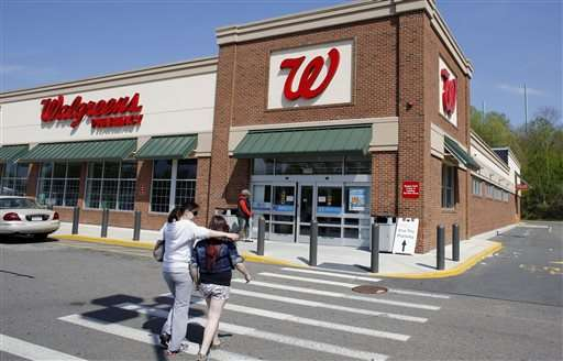 Walgreens, insurers push expansion of virtual doctor visits