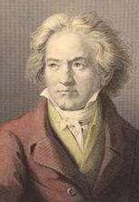 Was Beethoven's music literally heartfelt?