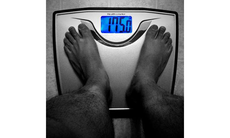 Weight discrimination has major impact on quality of life