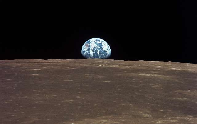 What is lunar regolith?