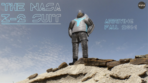 Why can't we design the perfect spacesuit?