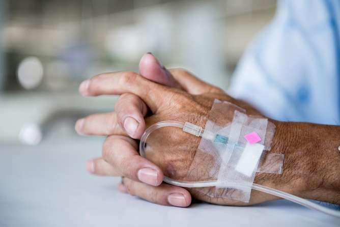 Why Medicare should reimburse doctors for end-of-life care conversations