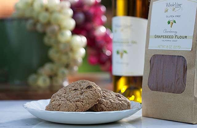 Wine grape flour reduces cholesterol in lab animal study