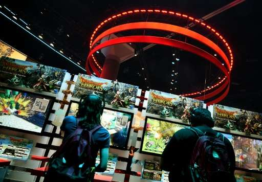 """YouTube said it is creating an online arena devoted to video game play, jumping onto a hot """"e-sports"""" trend and challe"""