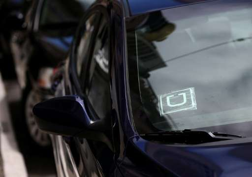 San Francisco-based Uber claims to be in some 250 cities and 58 countries