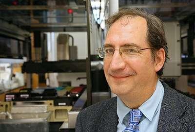 Researchers shed pharmacological light on formerly 'dark' cellular receptors