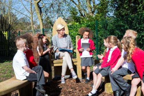 Research shows value of outdoor learning for school pupils