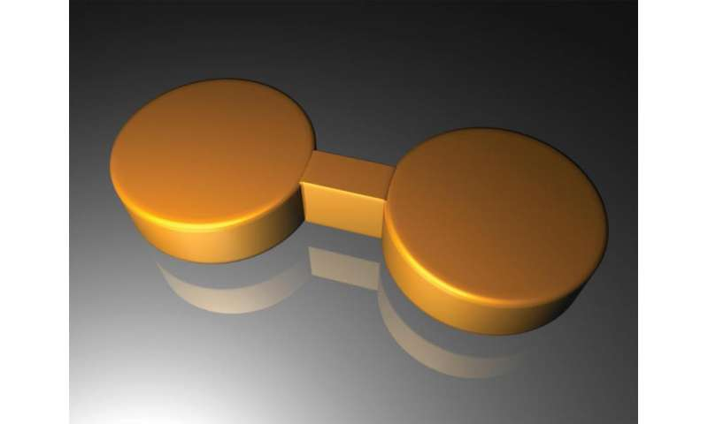 Researchers make ultrasensitive conductivity measurements