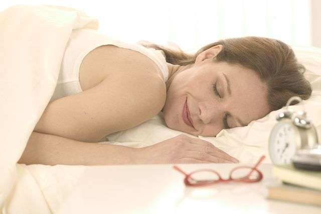Study suggests REM sleep helps the brain capture snapshots of dream images