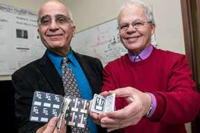 researchers invent lab-on-paper for rapid, inexpensive medical diagnostics