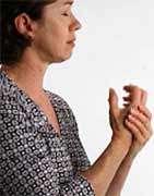 Aerobic exercise may cut fatigue in rheumatoid arthritis