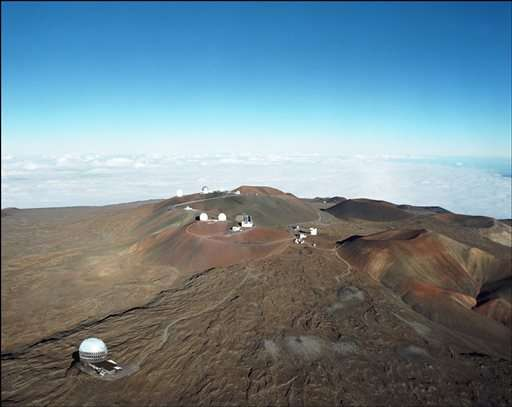 Amid controversy, construction of telescope in Hawaii halted (Update)