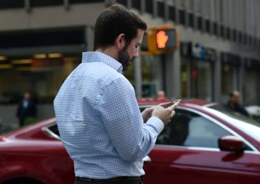 A Pew Research Center report found 68 percent of Americans use a smartphone, compared with 35 percent in 2011