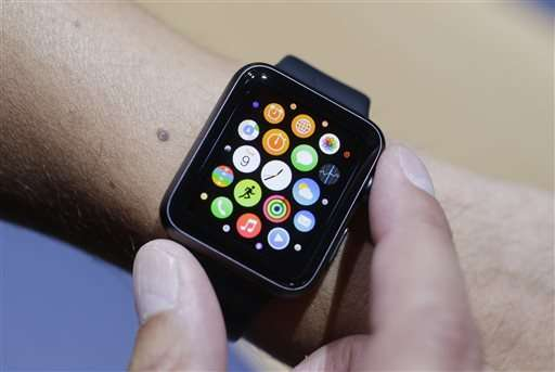 Apple Watch isn't the only gadget out this week