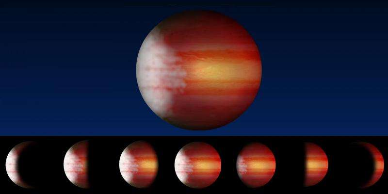 Astrophysicists prepare weather forecasts for planets beyond our solar system