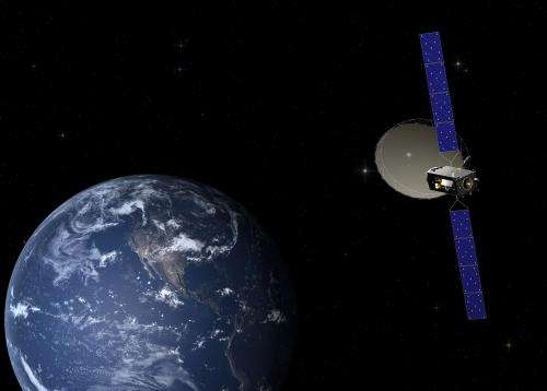 ESA satellite cooling system makes Paris Metro more comfortable