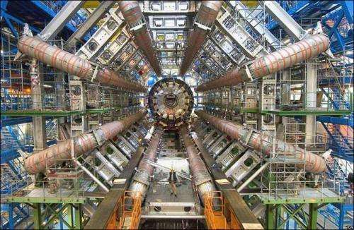 Explainer: What are fundamental particles?