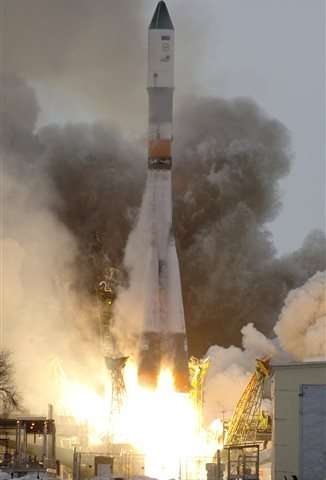 Failed launches cast shadow over Russian space program