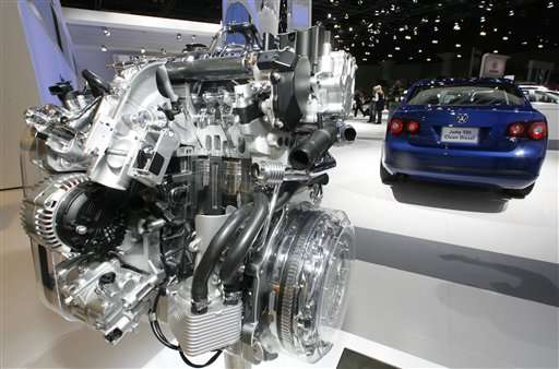 For 7 years, VW software thwarted pollution regulations