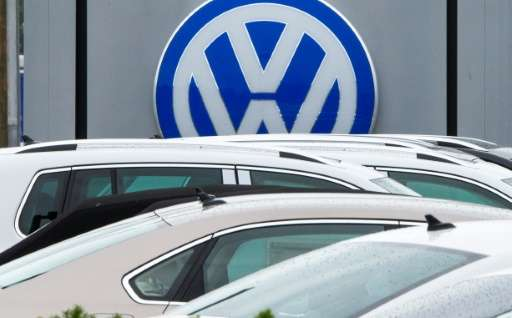 German prosecutors are probing new allegations that Volkswagen understated the carbon dioxide emissions of up to 800,000 cars