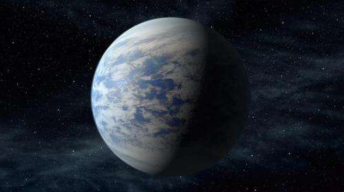 Guiding our search for life on other earths