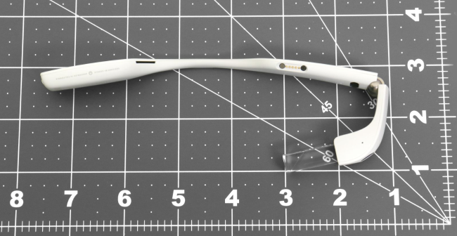 Images reveal workplace turning point for Google Glass