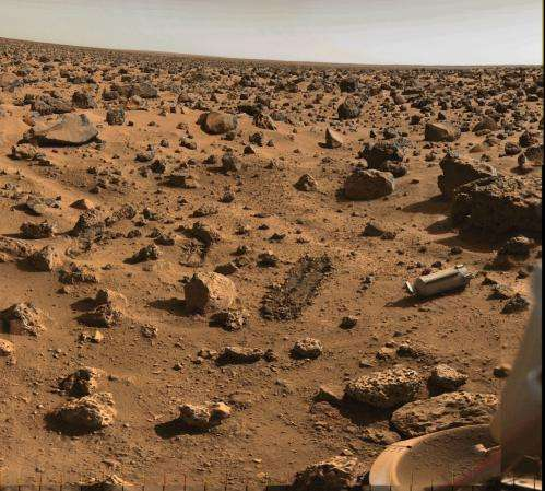Life might thrive a dozen miles beneath Earth's surface