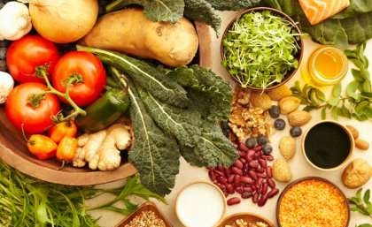 Mediterranean diet could reduce risks during pregnancy