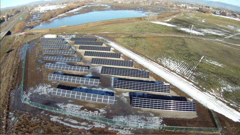Nation's largest smart grid demo provides lessons for future grid modernization