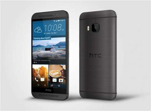 New Samsung, HTC phones coming April 10 in US