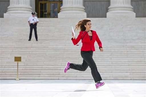 Obama health care law survives second Supreme Court fight