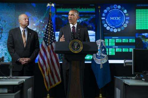 Obama's cybersecurity proposals part of decade-old programs (Update)
