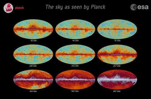 Planck: Gravitational waves remain elusive