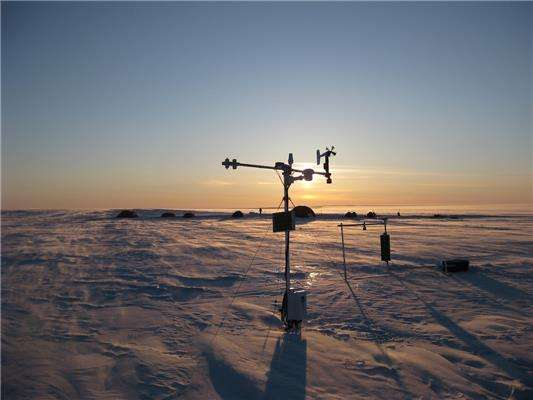 Rainfall drives rapid melt and flow of the Greenland ice sheet
