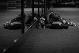 Research says tackling homelessness early is cost-effective