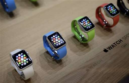Review: Getting your Apple Watch? Here's how to use it