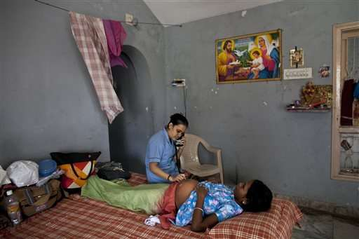 Surrogates feel hurt by India's ban on foreign customers