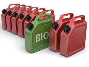 The downside of biodiesel fuel